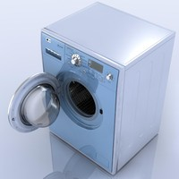 WashingMachine.LG WA 14377TA