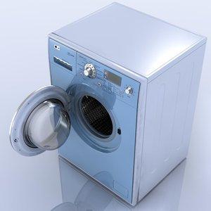 max washingmachine lg wa 14377ta