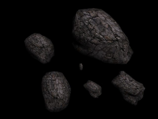 max asteroid group