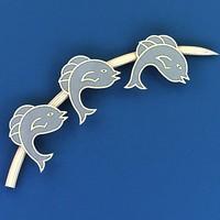 dolphin brooch.zip