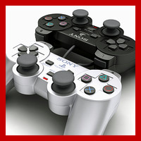 playstation ps2 controller - max