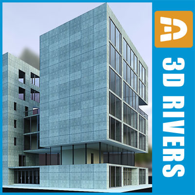 maya apartment building house