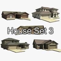 House Set 3