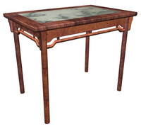 3d ancient furniture table huanghuali
