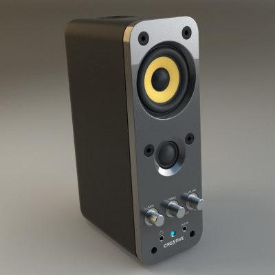pc speakers t20 max