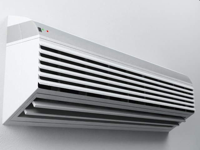 max airconditioner air conditioner