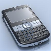 CellPhone.ASUS MS30w Communicator