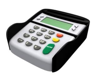 3d model card machine