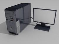 cpu computer computadora max