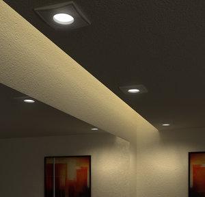 3d lamp lampara
