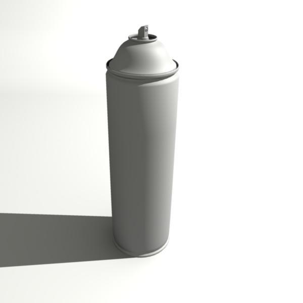 maya aerosol