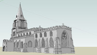 sketchup 6 3d 3ds
