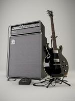 guitar amp max