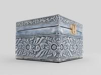 ornamental box max