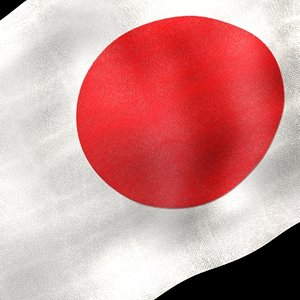 japanese flag max