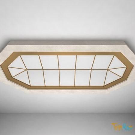 free obj mode light ceiling