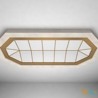free obj mode light ceiling