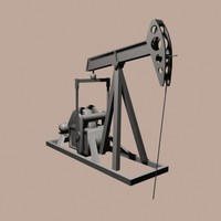 Oil Pump Drill Equipment