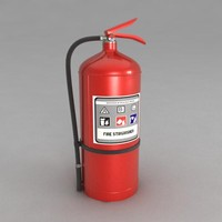 3d 3ds extinguisher