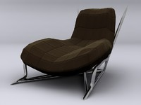 comfortable chair design max