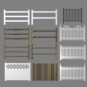 truespace fencing wood vynil