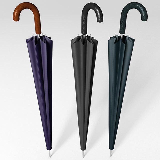 umbrella 3d obj