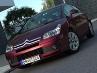 car sports 3d 3ds