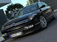 3d sedan luxury