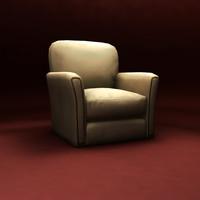 lighting render furniture obj