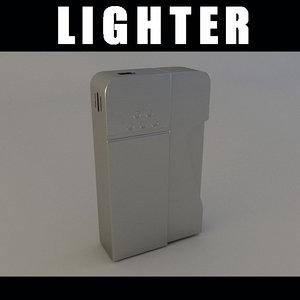 3dsmax lighter