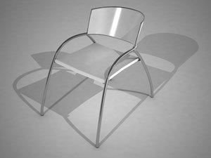 chair silla max