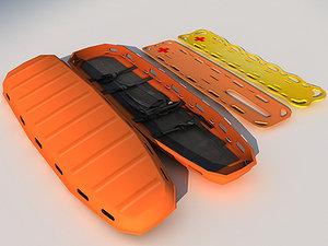 3d max stretchers