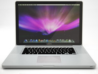 apple macbook pro led 3d model