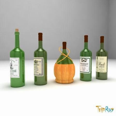 bottles wine max
