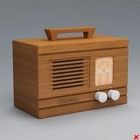 Antique radio006.ZIP