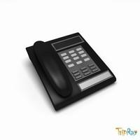 free phone 3d model