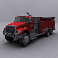 3ds max ready truck 2