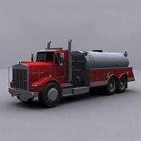 Fire truck #3
