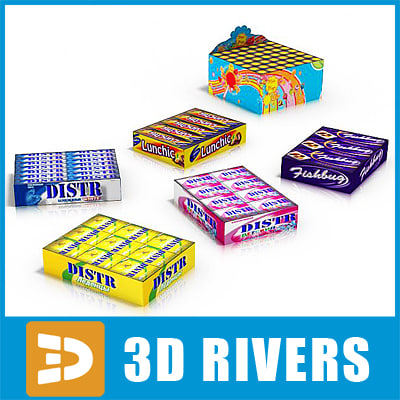 obj groceries confectionery