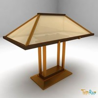 lamp table max free