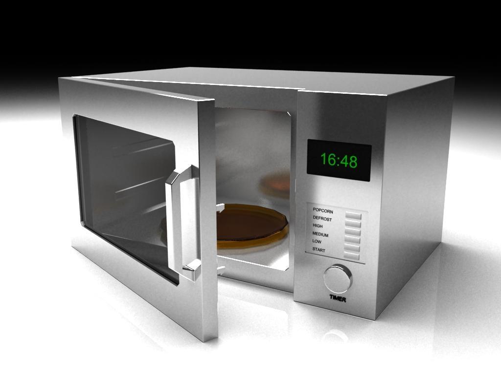 maya microwave micro wave