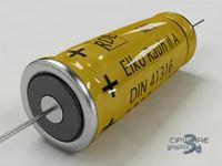 electrolitical capacitor v3 3d max