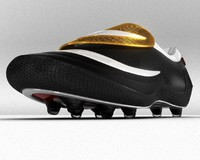 soccer cleat