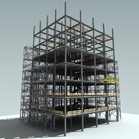 Modular Construction Single 01