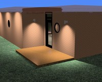 Small House.dwg