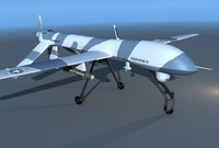 Predator RQ-1 / MQ-1 / MQ-9 Reaper