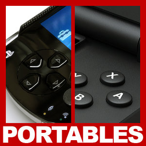 consoles pack ds lite 3d model
