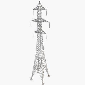 powerline power line 3ds