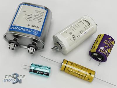 maya 5 electrolitical capacitors 1