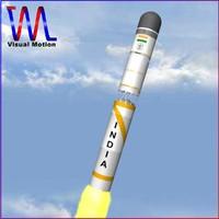 DRDO AGNI-3B IRBM